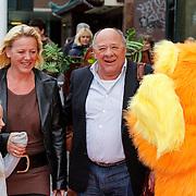 NLD/Amsterdam/20120401 - Premiere de Lorax, Frits Lambrechts
