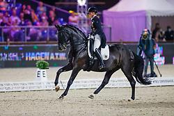 Werth Isabell, GER, Weihegold OLD<br /> European Championship Dressage - Hagen 2021<br /> © Hippo Foto - Dirk Caremans<br /> 09/09/2021
