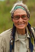 Diane McTurk<br /> Karanambu Ranch<br /> Savannah, Rupununi<br /> GUYANA<br /> South America