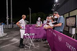 Guery Jerome, BEL<br /> Olympic Games Tokyo 2021<br /> © Hippo Foto - Dirk Caremans<br /> 06/08/2021