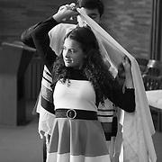 Carrie Ryter Mitzvah