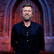 Kommunikasjonssjef i Kirkens Nødhjelp Håkon Haugsbø