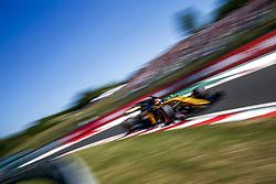 July 29, 2017 - Budapest, Hungary - Motorsports: FIA Formula One World Championship 2017, Grand Prix of Hungary, .#27 Nico Hulkenberg (GER, Renault Sport F1 Team) (Credit Image: © Hoch Zwei via ZUMA Wire)