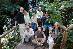 Earthwatch Team  II