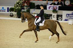 Minderhoud Hans Peter (NED) - IPS Tango<br /> CDI-W Mechelen 2008<br /> Photo © Dirk Caremans