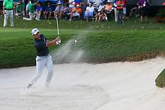 PGA 2017: TOUR Championship - 23 Sept 2017