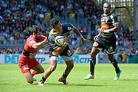 Alofa ALOFA - 25.04.2015 - La Rochelle / Toulon - 23eme journee de Top 14<br />Photo : Caroline Blumberg / Icon Sport