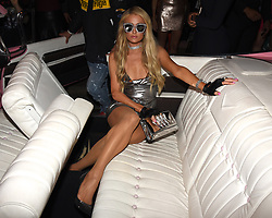 June 20, 2018 - Los Angeles, California, USA - PARIS HILTON attends Paris Hilton x boohoo.com Official Launch Party at Delilah in West Hollywood, California. (Credit Image: © Billy Bennight via ZUMA Wire)