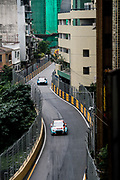Norbert MICHELISZ, HUN, BRC Racing Team Hyundai i30 N TCR<br /> <br /> 65th Macau Grand Prix. 14-18.11.2018.<br /> Suncity Group Macau Guia Race - WTCR - FIA World Touring Car Cup<br /> Macau Copyright Free Image for editorial use only