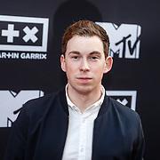 NLD/Amsterdam/20160411 - Premiere MTV Martin Garrix, DJ Hardwell