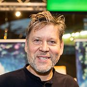 NLD/Amsterdam/20190112 - Premiere Hoe Tem je een Draak 3, Erik van der Hoff