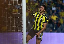 August 24, 2017 - °Stanbul, Türkiye - Ozan Tufan of Fenerbahce during Fenerbahce vs. Vardar UEFA Europe League Game at Ulker Stadium, Kadikoy, Istanbul, Turkey (Credit Image: © Depo Photos via ZUMA Wire)