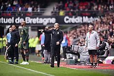 Rennes vs Monaco - 01 May 2019