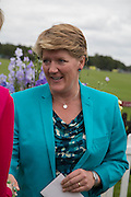 CLARE BALDING, Cartier Queen's Cup final at Guards Polo Club, Windsor Great Park. 16 June 2013