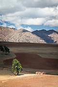 The Sacred Valley of the Incas, Peru, South America