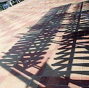 Chungju, South Korea. General Views Finish Tower Area. 2013 World Rowing Champonships, Tangeum Lake, International Regatta Course. 15:48:27  Saturday  24/08/2013 [Mandatory Credit. Peter Spurrier/Intersport Images]