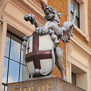City Of London Gryffin - London