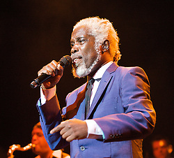 Billy Ocean <br /> Live at Indigo 2, O2 Arena, London, Great Britain <br /> 9th June 2010 <br /> <br /> Photograph by Elliott Franks