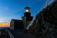 090-P90152<br /> <br /> Point Sur State Historic Park<br /> ©2015, California State Parks.<br /> Photo by Brian Baer