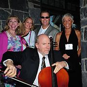 Muir String Quartet at Jo Lamprey's