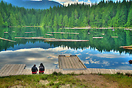 Alice Lake Camping