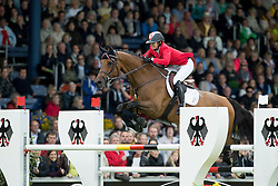 Millar Amy, (CAN), Heros<br /> Nations Cup<br /> Mercedes-Benz Nationenpreis<br /> CHIO Aachen 2016<br /> © Hippo Foto - Dirk Caremans<br /> 14/07/16