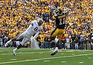 NCAA Football - Pittsburgh at Iowa - September 17, 2011
