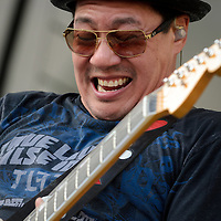 Big Head Todd & the Monsters - Toledo Zoo Amphitheater - 07.06.12