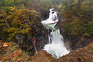 Little Qualicum Falls Provincial Park  Photos