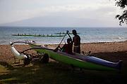Hanaka'o'o Beach Park, aka Canoe Beach, Maui, Hawaii