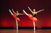 Dance Theatre International –2012 Student Showcase