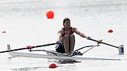 Eton, United Kingdom.  Rebecca CHIN competing in the Women's Single Scull  Sat. time trial.  2011 GBRowing Trials, Dorney Lake. Saturday  16/04/2011  [Mandatory Credit; Peter Spurrier/Intersport-images] Venue For 2012 Olympic Regatta and Flat Water Canoe events.