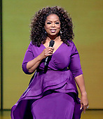 Oprah's The Life You Want Day 1