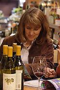 2007 - Wine tasting at the Sprinboro Dorothy Lane Market