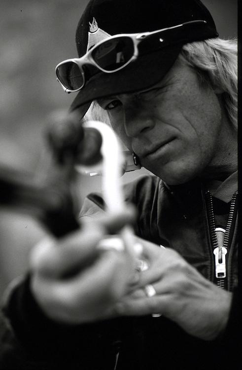 Greg Herbold, Lake Garda, 2003