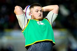 Alfie Petch of England U20 - Mandatory by-line: Robbie Stephenson/JMP - 15/03/2019 - RUGBY - Franklin's Gardens - Northampton, England - England U20 v Scotland U20 - Six Nations U20