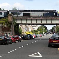 Scotrail Inter City HST