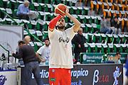 DESCRIZIONE : Beko Legabasket Serie A 2015- 2016 Playoff Quarti di Finale Gara3 Dinamo Banco di Sardegna Sassari - Grissin Bon Reggio Emilia<br /> GIOCATORE : Pietro Aradori<br /> CATEGORIA : Riscaldamento Before Pregame<br /> SQUADRA : Grissin Bon Reggio Emilia<br /> EVENTO : Beko Legabasket Serie A 2015-2016 Playoff<br /> GARA : Quarti di Finale Gara3 Dinamo Banco di Sardegna Sassari - Grissin Bon Reggio Emilia<br /> DATA : 11/05/2016<br /> SPORT : Pallacanestro <br /> AUTORE : Agenzia Ciamillo-Castoria/C.Atzori