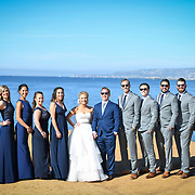 Sandstrom Wedding Point Loma 2018