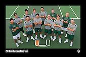 Hurricanes Tennis Team Photos 2002-11