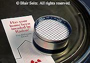 Medical, Home Radon Test and Information