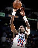 January 21, 2021 (Worldwide): 21st January 1963 - NBA Player Hakeem Olajuwon Is Born