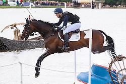 Nicholson Andrew, (NZL), Calico Joe<br /> Cross Country<br /> Mitsubishi Motors Badminton Horse Trials - Badminton 2015<br /> © Hippo Foto - Libby Law<br /> 09/05/15