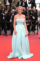 Hofit Golan attending the screening of Everybody Knows (Todos Lo Saben) opening the 71st annual Cannes Film Festival at Palais des Festivals on May 8, 2018 in Cannes, France. Photo by Shootpix/ABACAPRESS.COM of 'Everybody Knows (Todos Lo Saben)' and the opening gala during the 71st annual Cannes Film Festival at Palais des Festivals on May 8, 2018 in Cannes, France.
