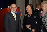 Ben S. Bernanke - Federal Reserve Board Chairman addresses members of the Economic Club of Washington at Mandarin Oriental Hotel in Washington DC