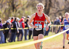 11/02/19 HS Cross Country Championships @ Cabell Midland