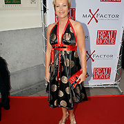 NLD/Amsterdam/20061018 - Uitreiking Beau Monde Awards 2006, Inge Iepenburg