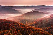 Strandzha Mountains