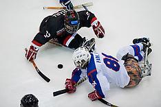 2013 World Para Ice Hockey Qualifier for Sochi 2014, Torino, Italy
