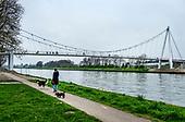 Daphne Schippers Bridge Netherlands